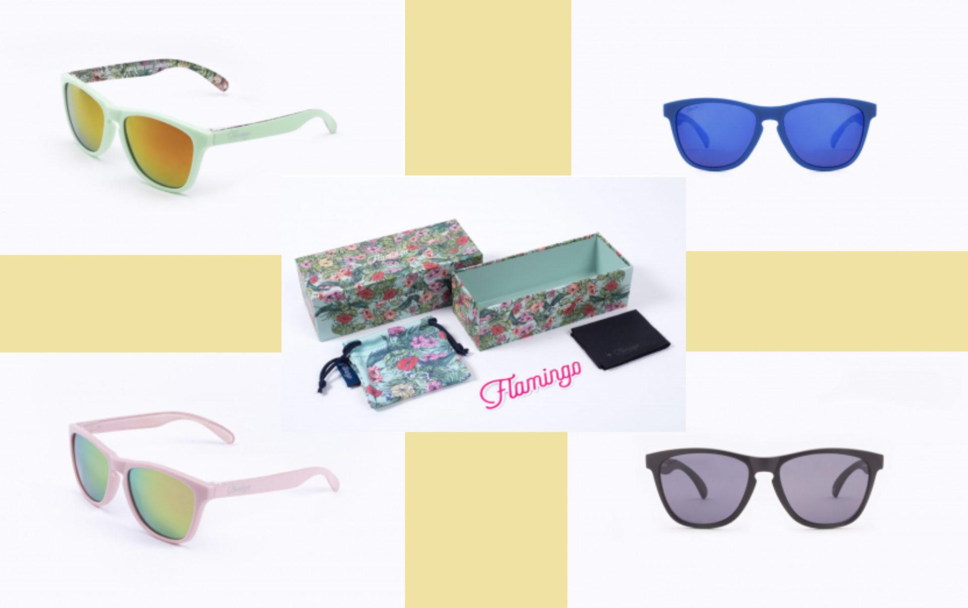 a5de265053 Gafas de sol Flamingo, gafas de sol para todos los públicos | Smartyfun