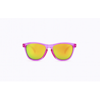 "Gafas de Sol infantil ""MONTERREY KID LIGHT PINK"" de Flamingo"