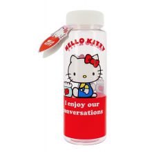 "Botella ""Hello Kitty"""