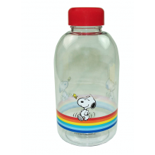 "Botella ""Snoopy"""