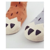 "Calcetines ""Animals"""