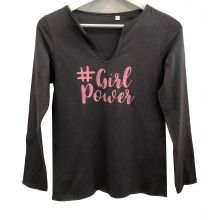 "Camiseta ""Girl Power"""