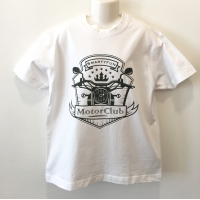"Camiseta Niño ""Motor Club"""