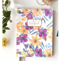 "Cuaderno ""Junio"" Bullet Journal"