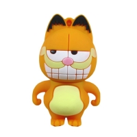 "Pendrive USB ""Gato"" 4Gb"