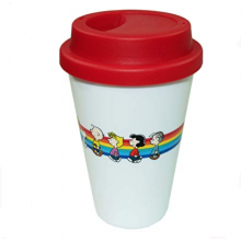 "Vaso Take Away ""Snoopy"""