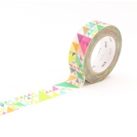 "MT Masking Tape ""Triangles"""